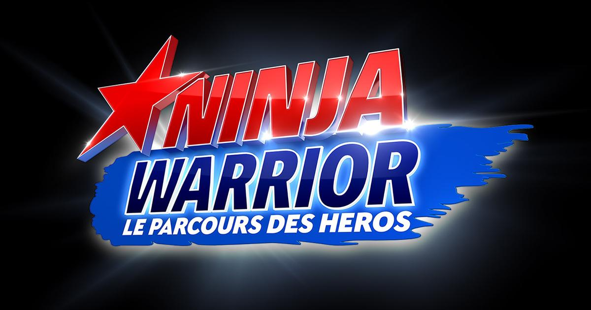 Logo Ninja Warrior