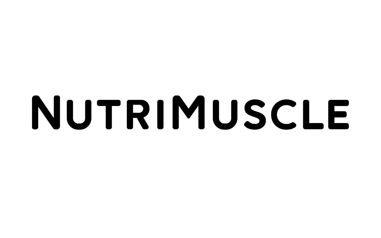 Logo Nutrimuscle