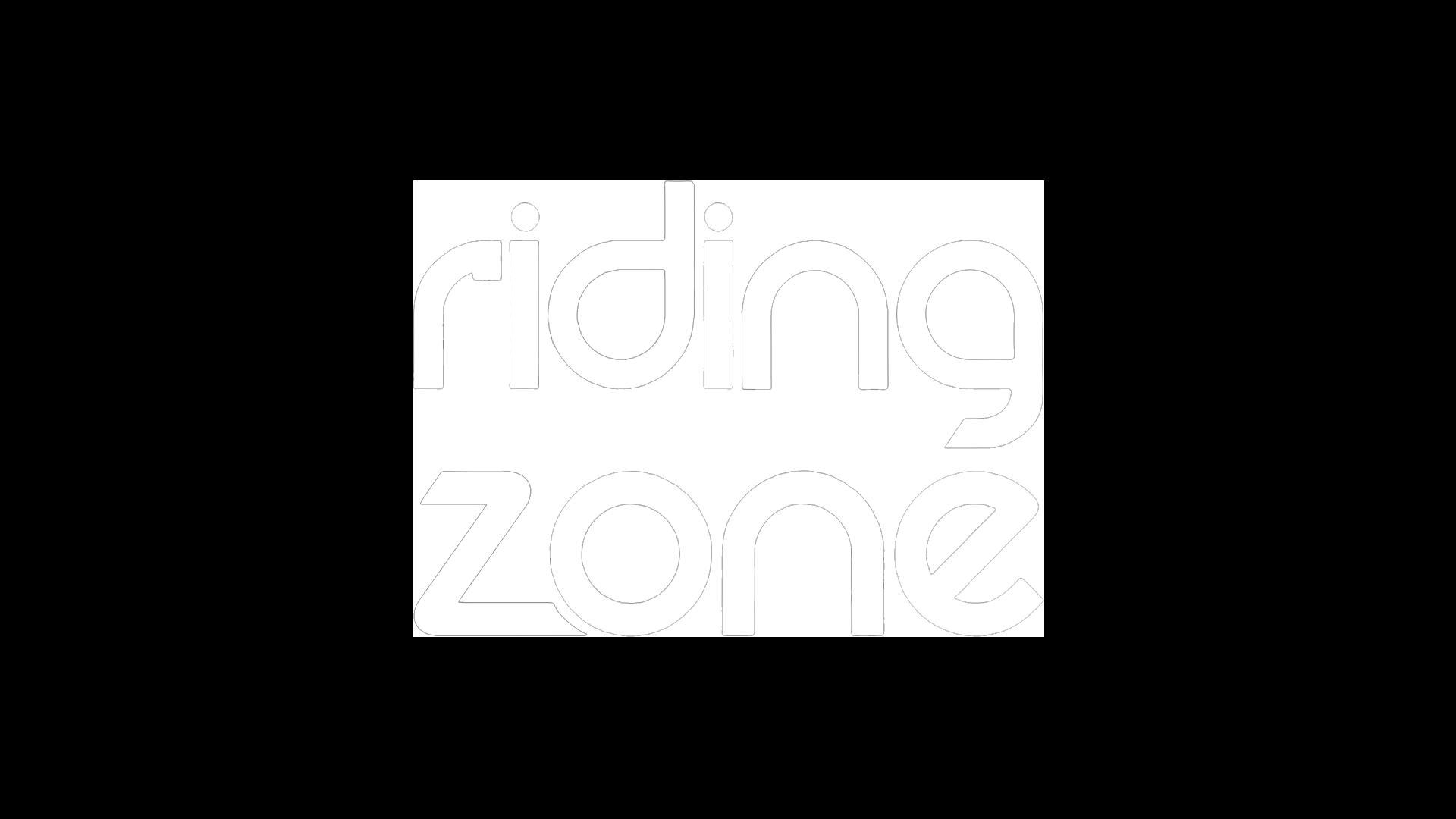Logo Riding Zone